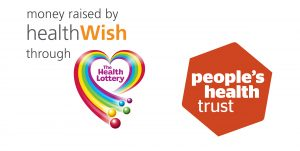 National Lottery & People's Health Trust