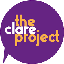 The Clare Project logo
